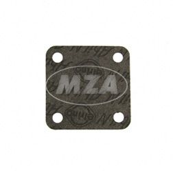 Dichtung f. Getriebegehäuse  - Abschlussdeckel klein - AWO 425T (Marke: PLASTANZA / Material ABIL)