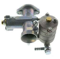 Vergaser - passend f. AWO 425T, EMW R35-3