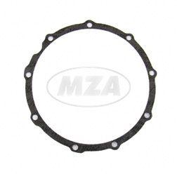 Kurbelwellenlagerdichtung - Motorgehäuse - EMW R35-3 (Marke: PLASTANZA /  Material ABIL )