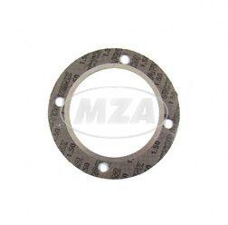 Zylinderkopfdichtung EMW R35-3 ( Marke: PLASTANZA / Material AMF 22 )