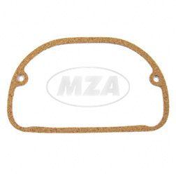 Ventildeckeldichtung gross -Schutzhauben - EMW R35-3 (Marke: PLASTANZA /  Material Presskork )