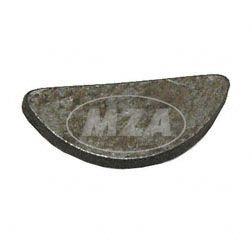 Ressort en rondelle (croissant) 2,5x3,7-St (DIN 68888) - maneton antérieur R35-3 - approprié pour EMW