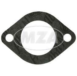 Vergaserdichtung - Isolierflansch EMW R35-3 ( Marke: PLASTANZA / Material ABIL )