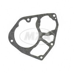 Getriebedeckeldichtung - hinterer Deckel - EMW R35-3 ( Marke: PLASTANZA / Material ABIL )