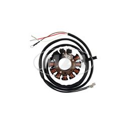stator package A70S-10 IFA fits MZ 125/150