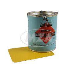 Lackfarbe Leifalit (Premium) Monsungelb (Papyrus) 1l.