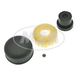 4-teiliges Reparaturset für Luftpumpe 22254 + 28188