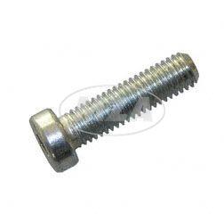 Zylinderschraube M8x30-8.8-A4R (DIN 7984)