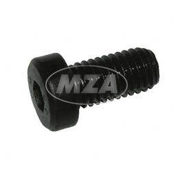 Zylinderschraube M8x16-8.8-A4R (DIN 7984)
