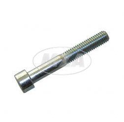 Zylinderschraube M8x55-8.8-A4K (DIN 912)