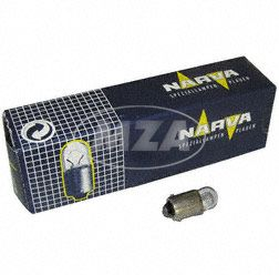Lampe DIN 72601-T8/4-6V 4W