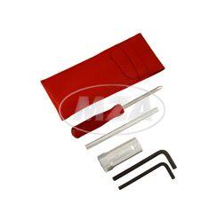 Set Bordwerkzeug für MSA50, Spatz, Automatik - Roller