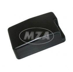 Werkzeugbehälter ABS schwarz