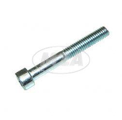 Tornillo cilíndrico M6x45-A4K