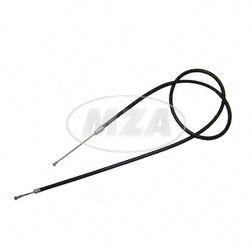 Cable Bowden, cable de freno de mano