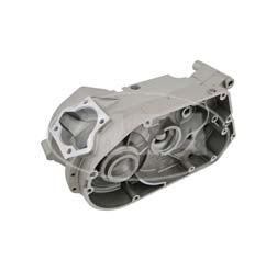 Carcasa del motor M700 - en color de plateado metálico, abrir algo para Ø54,2mm camisa de cilindro