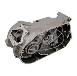 Motorgehäuse für SIMSON-Motor M541-543 (60km/h) - gebohrt auf  Ø 46,1mm für Standard-Zylinder - unbeschichtet