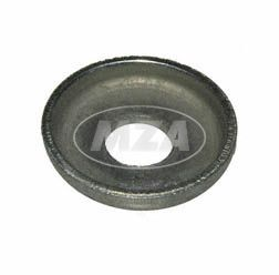 Schale - KR51 Haube / Soziusfußraste - innen ø 8,8mm, außen ø 26 mm