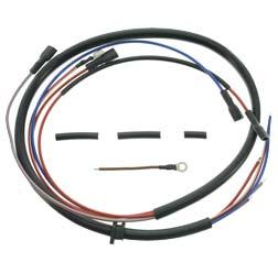 Kabelsatz - für Grundplatte Schwunglichtelektronikzünder - SR50, SR80