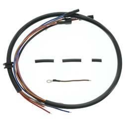 Kabelsatz - für Grundplatte Schwunglichtelektronikzünder -  S50, S51