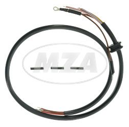 Kabelsatz Grundplatte Duo2 Kontakt