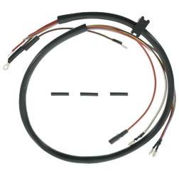 Kabelsatz Grundplatte KR51/1 Kontakt