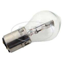 Biluxlampe 12V 40/45W BA20d (Markenlampe GLÜWO Germany)