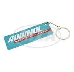ADDINOL PVC-Schlüsselanhänger