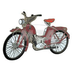PIN SIMSON  SR1 Bj 1955-1957