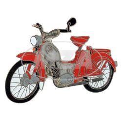 PIN SIMSON  SR2 Bj 1958-1963