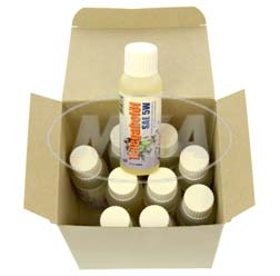 VPE 10 ADDINOL Telegabelöl - SAE 5W - mineralisch, 10x 80ml Flaschen