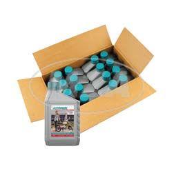 16x 0,6 L Dosen ADDINOL GL80W, Getriebeöl API GL 3, mineralisch, MZA-Sammler-Edition, Motiv: Habicht, tundragrau/ weiß
