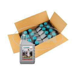 16x 0,6 L Dosen ADDINOL GL80W, Getriebeöl API GL 3, mineralisch, MZA-Sammler-Edition, Motiv: SR1, lindgrün