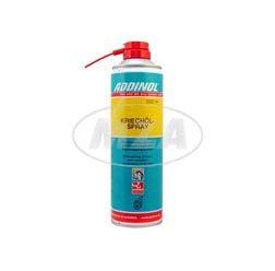 ADDINOL ROSTLÖSER, Kriechöl,mineralisch, 500 ml Spraydose