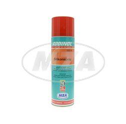 ADDINOL Silikonspray, silikonölhaltig, 500 ml Spraydose