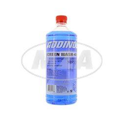 ADDINOL ScreenWash Frostschutz + Scheibenreiniger, Apfelgeruch, bis -75 Grad, 1L Dose