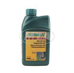 ADDINOL Kettensägenöl (Schneidschwert) ökoplus XS68, biologisch abbaubar, 1L Dose