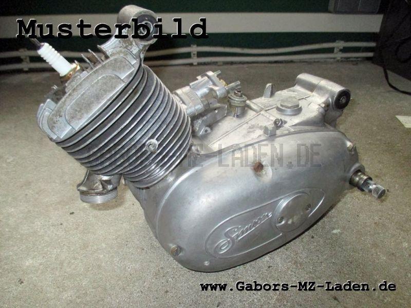 Motor M53/1 KFR regeneriert ohne Austausch für KR51/1, SR4-2