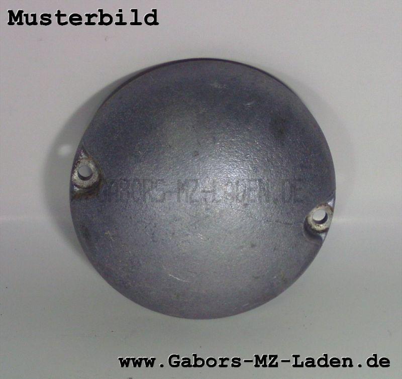 Abschlußkappe für Lichtmaschinendeckel ALU SR59 Berlin, RT 125/3