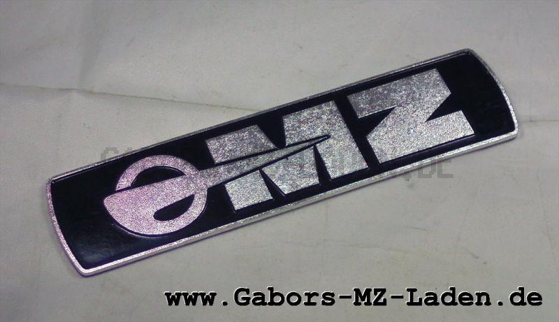 Tankabzeichen MZ