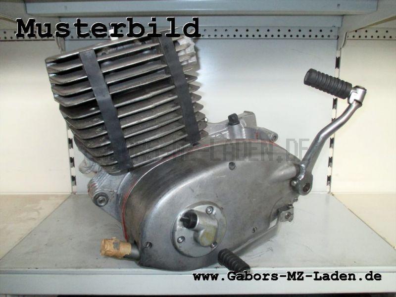 Motor MM 250/4 für TS 250/1 regenerieren