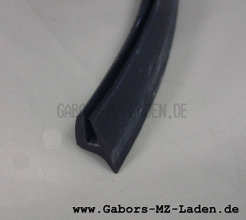 Kedergummi IWL Troll 340mm - Heckverkleidung / Rahmen