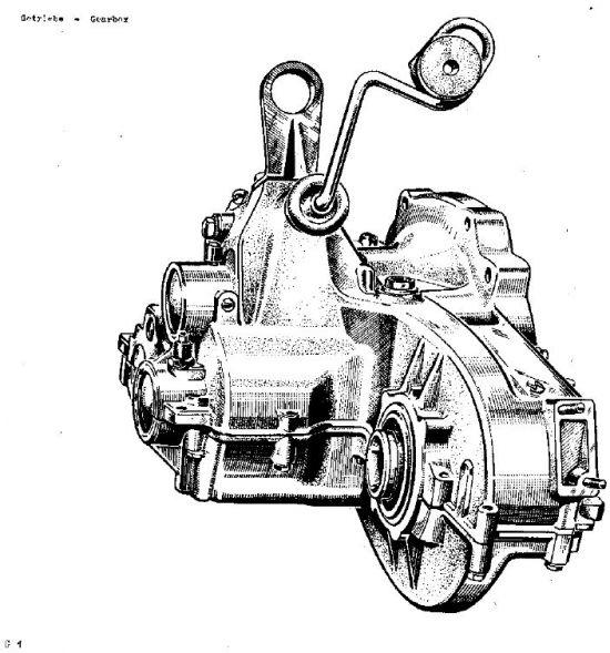 2. Getriebe