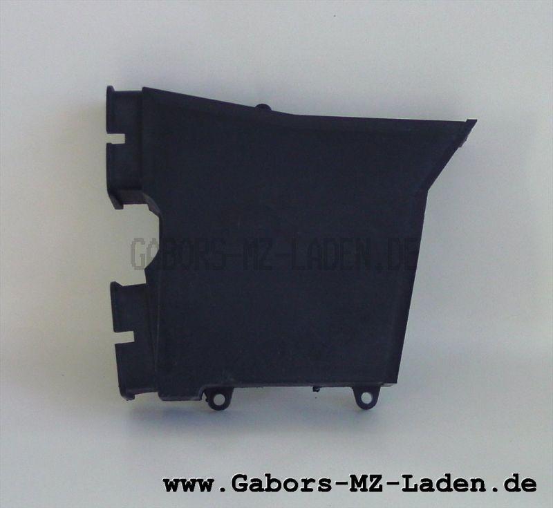 Kettenschutz Rotax 500 Ritzelabdeckung