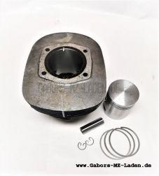 Aufarbeiten ihres ES 250/1 Zylinders inkl. Kolben, Bolzen, Ringen und Sicherungsringen