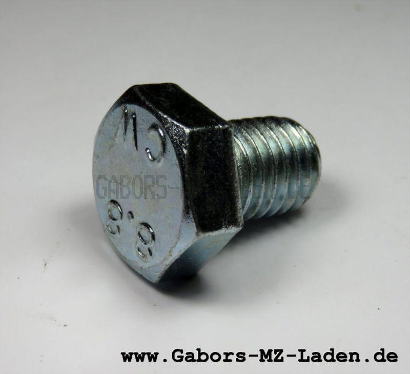Sechskantschraube M12x16 TGL 0-933-8.8