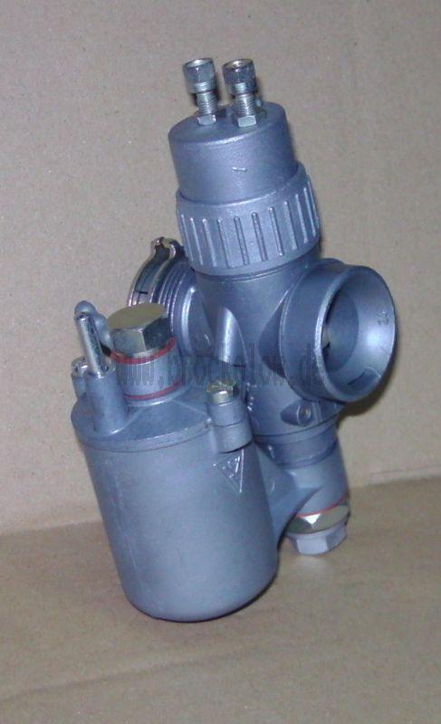 Vergaser 24KN1-7 (ES 125 G4, ES 125 G5) regeneriert