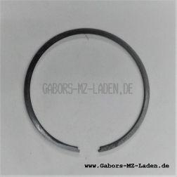 Kolbenring 70,50x2 für versenkten Kolbenringsicherungsstift