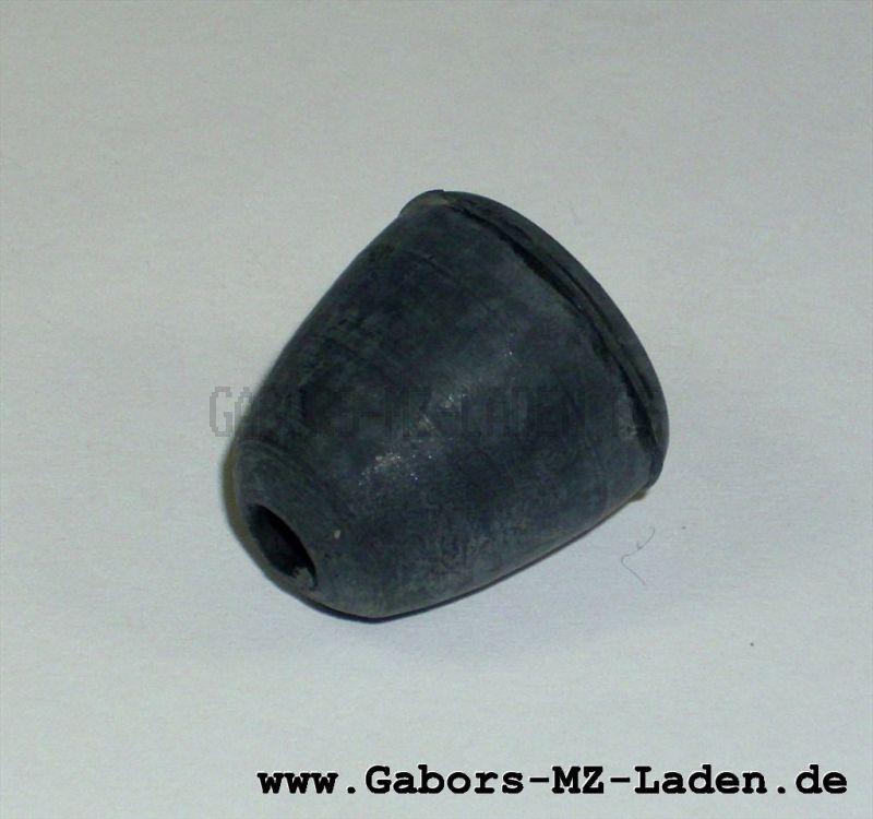 Gummikappe (Regenschutzkappe) f. Seilzüge - Vergaser, Bremsschild Simson