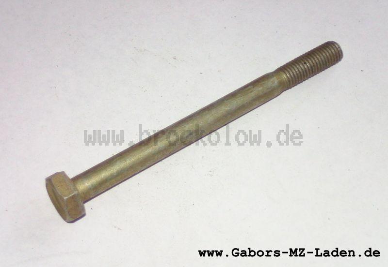 Sechskantschraube zur Ankerbefestigung M7x90 TGL 0-931-10.9